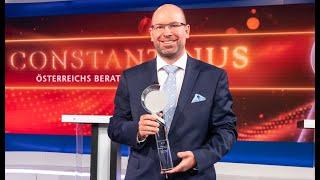 Constantinus Empfang WKO Niederösterreich, sarema | RENT A CFO