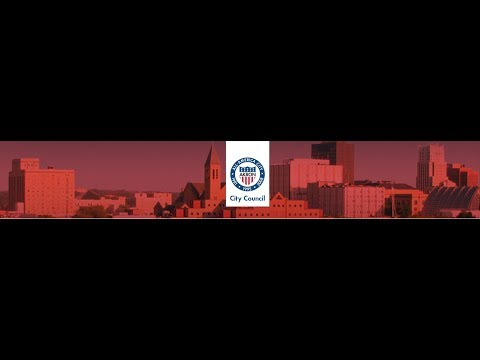 Akron City Council Committee Meetings 9/18/17