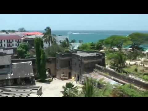 Comoros...Ever Elevating commentary