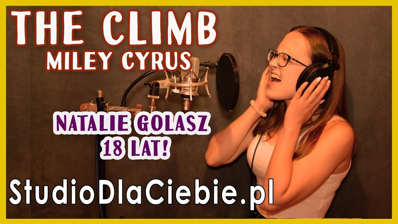 Miley Cyrus - The Climb (cover by Natalie Golasz) #1622