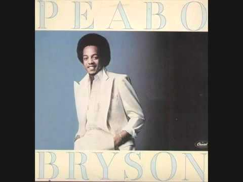 Chicago Soul Music According To Peabo Bryson ~