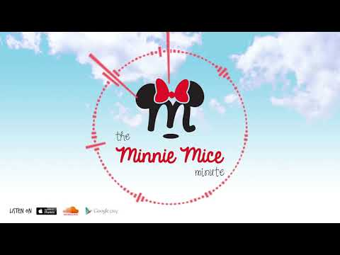 The Minnie Mice Minute - NEW OOGIE BOOGIE POPCORN BUCKETS + MICKEY'S NOT SO SCARY HALLOWEEN PARTY!