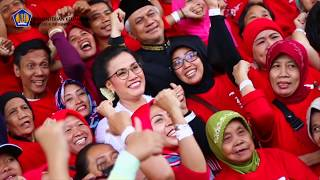 Upacara Kemerdekaan & Pesta Rakyat - Kementerian Keuangan RI - 17 Agustus 2018