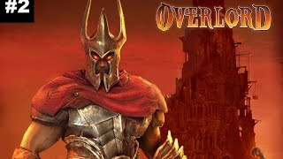 Overlord | Xbox 360 Gameplay - Part 2