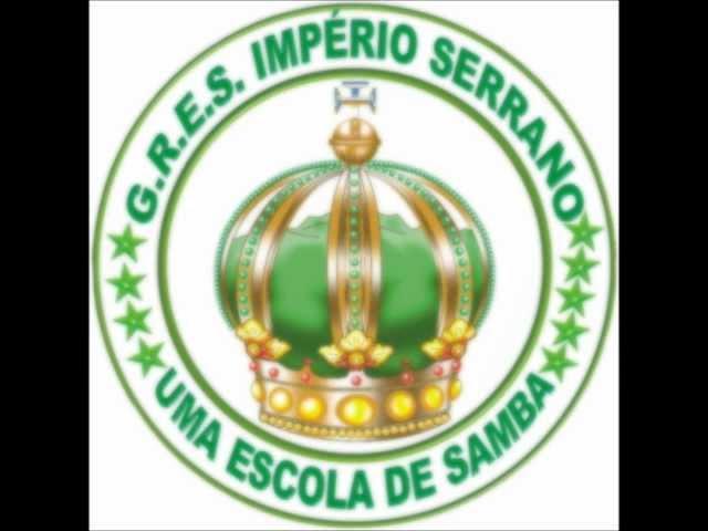 05 - Império Serrano 1949 - Exaltação à Tiradentes