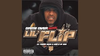 Game Over (Flip) (REMIX CLEAN)