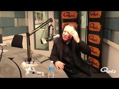 Simple Minds' Jim Kerr Interview