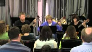 "String Theory School of Music: Classical Emsemble ""Allegro"" - George Handel"