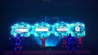Led Dance Tương Tác 6 Full