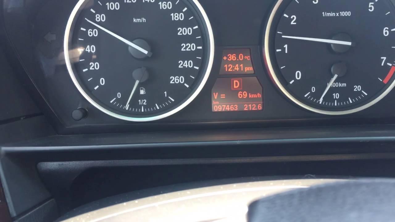 530i 2006 fuel economy