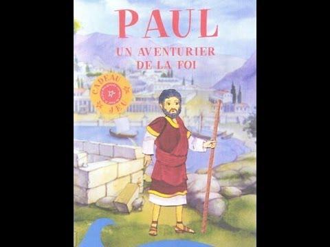 Paul un aventurier de la foi film d 39 animation chr tien - La case de l oncle paul ...