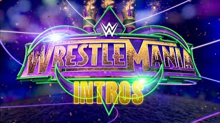 Download WWE intro PPV *2019*