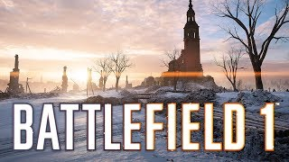 battlefield one impressions