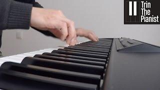 Скачать Schubert Trio Op100 Andante Con Moto Piano Cover Sheet Music