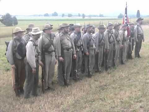 Gettysburg: Army of Northern Virginia Pt 3