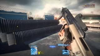 Battlefield 3 TDM Aug A3 Gameplay 49-7