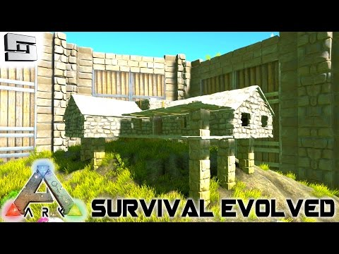 ark survival evolved ps4 guide