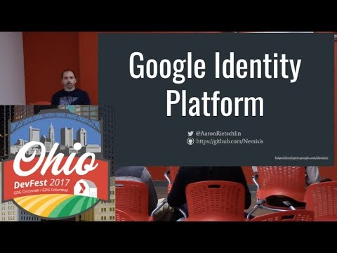 Simplifying Signups with the Google Identity Platform