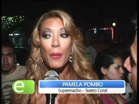 Pamela Pombo Nude Photos 51