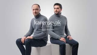 Karen Sevak - Irakan //remake//  (Album: Depi Tun)