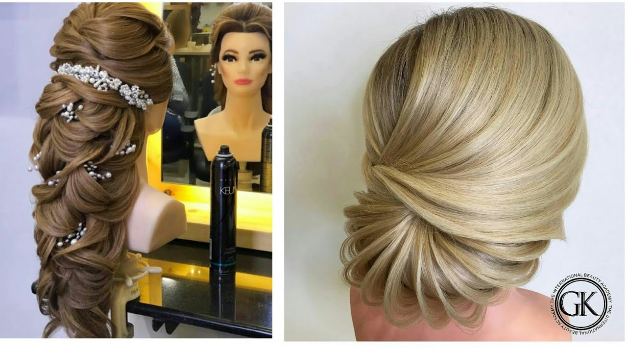 wedding hair styles up awsome bridal hairstyles 2017 2018 4878