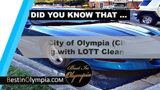 Port of Olympia | Best In Olympia | Olympia WA