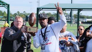 Palmetto Raiders (FL) Win 2019 U10 National Championship