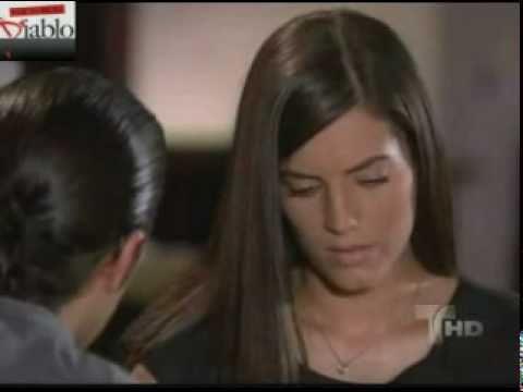 Ángel y Manuela - ¿Podrás perdonarme algún día? (Más Sabe el Diablo, cap. 129)