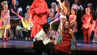 2012 Pandemonium Productions Little Mermaid part 18 Kiss the Girl Version 2