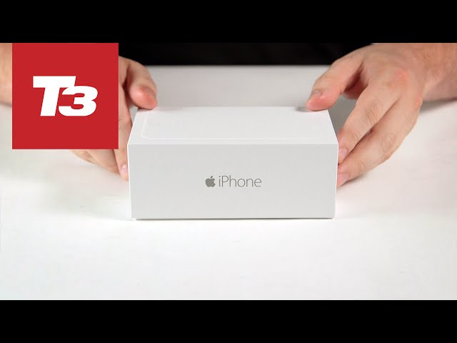Apple iPhone 6 Unboxing: First on YouTube!