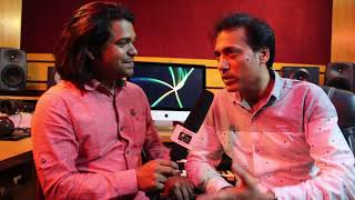 Dhruba Guha Live with RJ SaimuR | Je Pakhi Ghor Bojhena | Dhruba Music Station