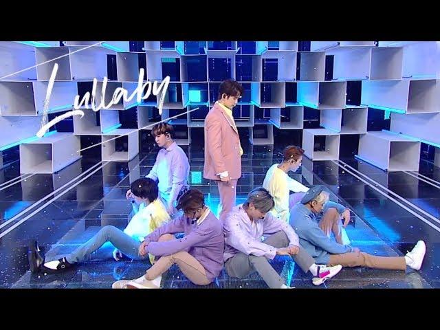 《Comeback Special》 GOT7(갓세븐) - Lullaby @인기가요 Inkigayo 20180923