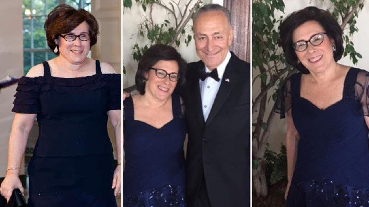 Iris Weinshall Bio Net Worth Other Facts About Chuck Schumer S Wife It's none other than his wife, iris weinshall. iris weinshall bio net worth other