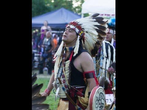 Seattle WA, Pow Wow PowWow Native American Festival Seattle Discovery Park jul 20 2013