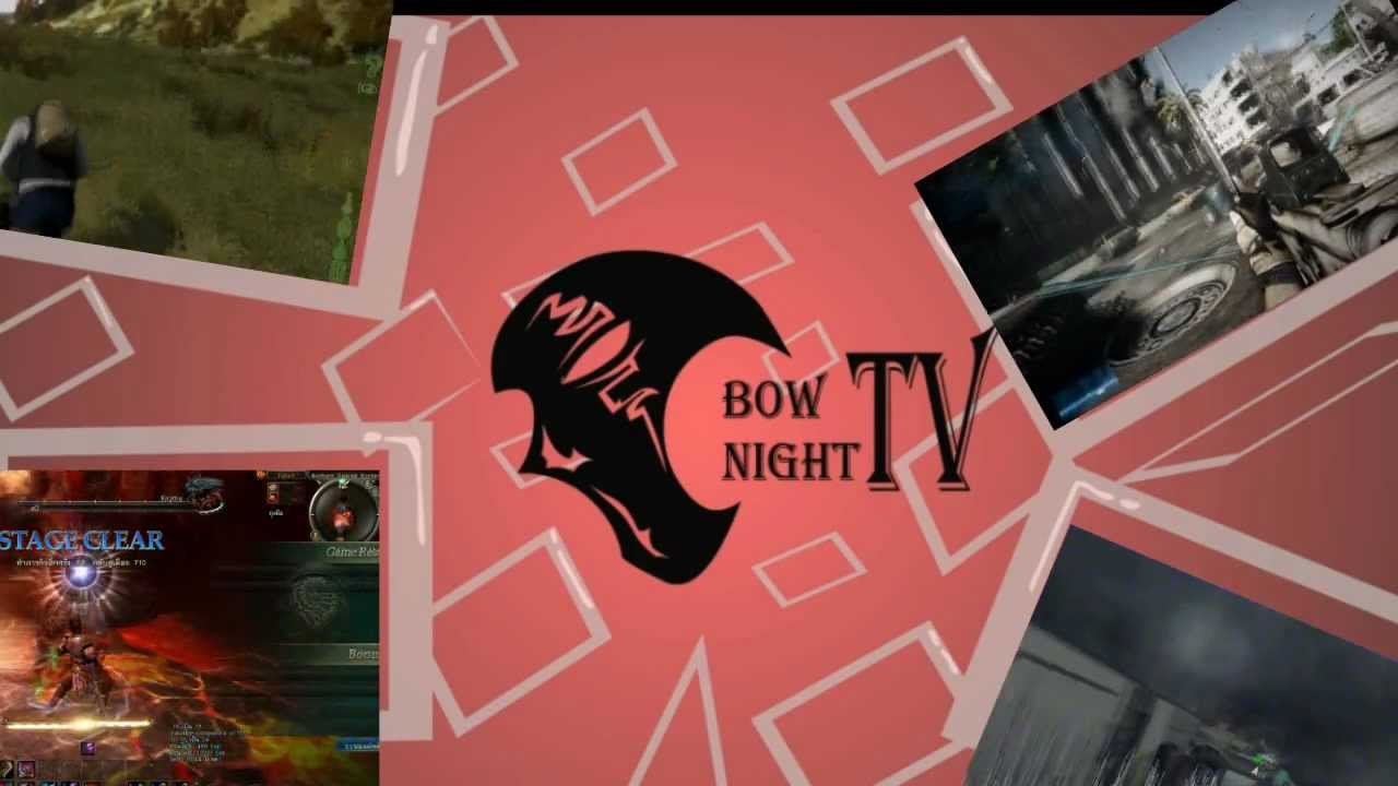 Download bow night tv intro