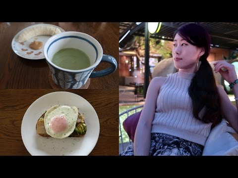 What I Eat in A Day To Stay Fit // Japanese // OLでもマッチョだぜ!1日の食事公開