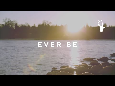 Ever Be (Official Lyric Video) - Kalley Heiligenthal | We Will Not Be Shaken