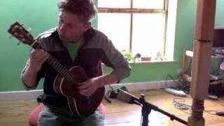 Original Dixieland Jass Band One- Step on ukulele
