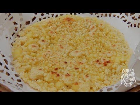 Quiero Aprender A Cocinar Capitulo 9 Como Se Hace El Mbeju Youtube