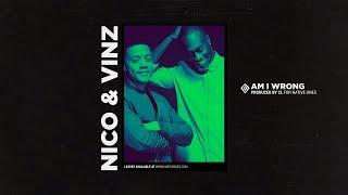 Nico & Vinz - Am I Wrong (Instrumental)