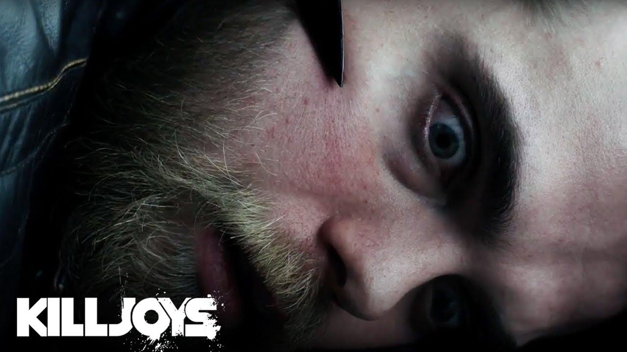 Download KILLJOYS | Season 3, Episode 5: Dirty Jobs | SYFY
