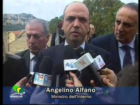 Ruoppolo Teleacras - 20 mln a Messina Denaro e intervento Alfano