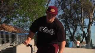 How to Tailwhip BMX with Stevie Churchill