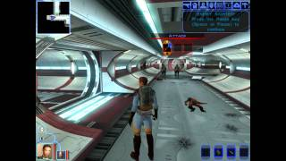 Star Wars: Knights of the Old Republic - Part 1