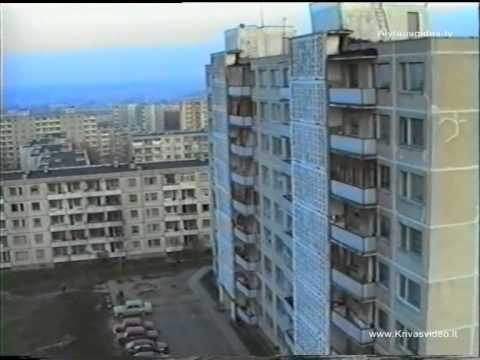 Alytus 1993m dainuoja Albertas Antanavičius-Šekspyras