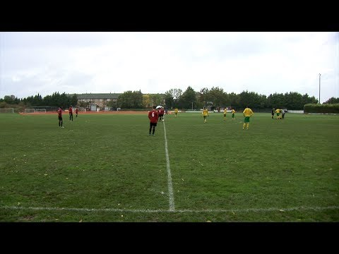Indian Gymkhana vs Cricklewood Wanderers 1/2