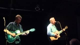Al Stewart - Night Train to Munich  New Hope Winery November 17,2013