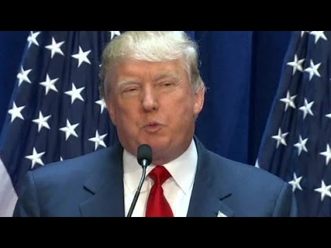 Fact checking Donald Trump's immigration comments Mp3