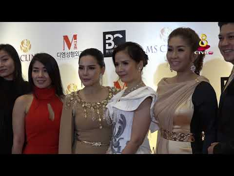 Cambodian Artists Join a New Clinical Interview with Thai Stars