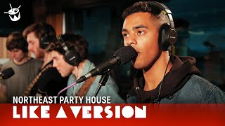 Northeast Party House cover Violent Soho